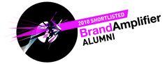 2010 Brand Amplifier Alumni Badge
