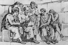 the flaws of the socratic method Summary at the age of 12, benjamin reluctantly signed an indenture contract, to work without pay (except for his last year of service) until he was 21 but he l.