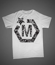 ebra Pattern M.O.I.C Clothing