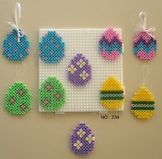 HAMA - 234_eggs