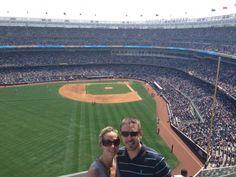 Yankee Stadium - Home of the New York Yankees