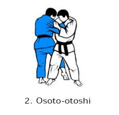 Guide How To progress from Ungraded to the British Judo Association Junior grade of 1st Mon