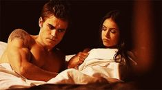 The perfect Tvd Stelena Stefan Animated GIF for your conversation. Discover and Share the best GIFs on Tenor. Vampire Diaries Stefan, Paul Wesley Vampire Diaries, Vampire Diaries Quotes, Vampire Diaries Cast, Vampire Diaries The Originals, Stefan Salvatore, Stefan E Elena, Calin Couple, Nina Dobrev Style