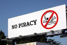 Wielka Brytania zaostrza przepisy dot. piractwa