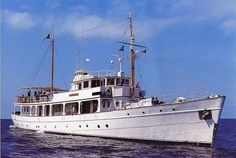 classic yachts | Classic Motor Yacht for sale on Boats.com
