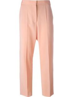 'Octavia' trousers $818 #Farfetch #fashionclothing #DesigerClothing