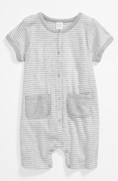 Nordstrom Baby 'Welcome Home' Coveralls (Baby) | Nordstrom