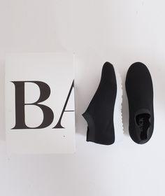 half off 735c8 23294 Neopren Sneaker mit weisser Sohle - Wald Berlin. Silke von Kraewel · Schuhe  Silke