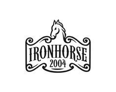 awesome horse logos - Google Search