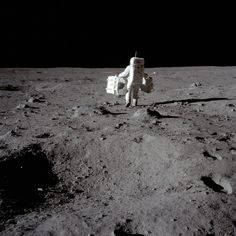 Nasa At Tranquility Base Forty-nine years ago on July 20 1969 humanity stepped foot on another celestial body and into history. - Forty-nine years ago on July humanity stepped foot on another celestial body and into history. Nasa Pictures, Nasa Photos, Nasa Images, Photos Du, Iconic Photos, Apollo 11 Mission, Apollo Missions, Neil Armstrong, National Geographic
