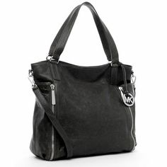 ☃☂☞  Michael Kors Crossby Large Tote Black ,↔↖↔↗ For Sale Now... ❤❤❤……