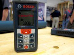 Bosch dle professional laser distance meter darmatek alat