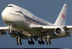 Boeing 747-4D7 - Thai Airways International | Aviation Photo #2010788 | Airliners.net