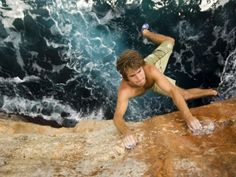 #Climbing #9ine