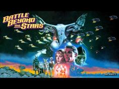 The late James Horner composed the music for all these amazing sci-fi and fantasy films