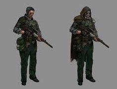 post apocalyptic soldier real - Szukaj w Google