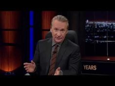 MUST-SEE: Bill Maher asks what's the matter with Kansas