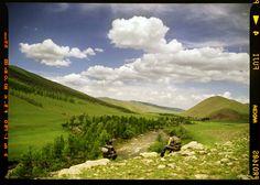 Mongolia / photo Tomek Rykaczewski