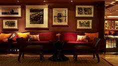 Boutique Whisky-Bar Launches At The Athenaeum