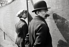 "Henri Cartier-Bresson - ""Brussels, Belgium"" (1932)"
