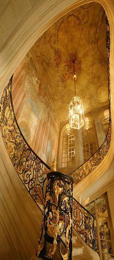 Lux Elegant Opulence — ♔