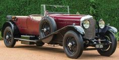 1931 Tourer (chassis YM5045)