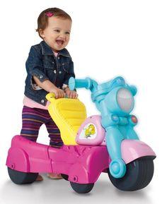Playskool Rocktivity Walk 'N Roll Rider • Preschool Toys, Rolls, Walking, Children, Baby, Young Children, Boys, Buns, Kids