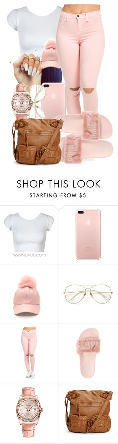 """""""Follow me on Pinterest @Darkskinmamii👑"""" by honey-cocaine1972 ❤ liked on Polyvore featuring Rolex"""