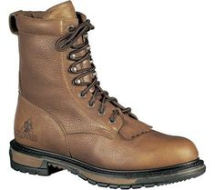 ba7da92ff18 15 Best Work Boots & Shoes images in 2016 | Shoe boots, Georgia ...