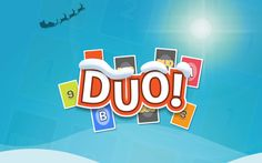 DUO! - A fun and relaxing game #android #ios #freegames