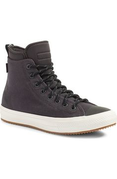 CONVERSE 'Shield' Sneaker Boot (Men). #converse #shoes #boots