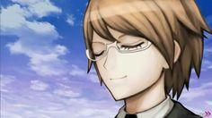 TOGAMI IS ACTUALLY SMILING Danganronpa Memes, Danganronpa Characters, Anime Characters, All You Zombies, Byakuya Togami, Danganronpa Trigger Happy Havoc, Zombie Apocolypse, Quites, Ship Art