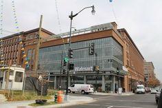 Haven's Urban Louisville take on West End WalMart
