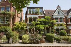 The Crescent, Putney, 5 bed, £2,750,000