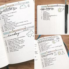planwithmechallenge Day 15: Day to Day  I have said this before and I'll say it again... My daily pages are the living breathing heart and soul of my bullet journal. I'd be lost without them seriously!  My dailies keep me on track help me to maintain focus recognize patterns keep me accountable to myself and so much more.  How do you manage your day-to-day tasks?   by boho.berry