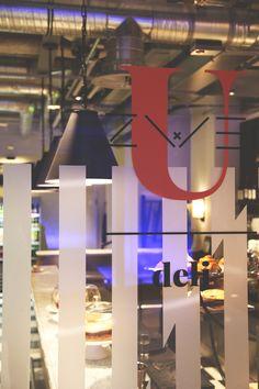 Uzwei Deli - Hamburg #EditorialStore #Coffee #Deli #Uzwei