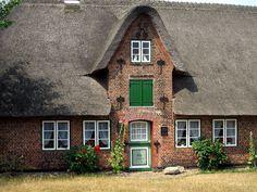 Oomram / Amrum (Schleswig-Holstein, Kreis Nordfriesland) -