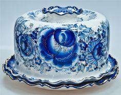 Cake holder