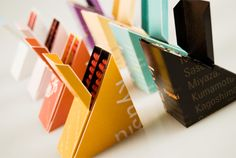 Packaging – Japanese Matchboxes