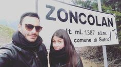 #montagna #italy #travel #tourism #zoncolan