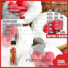 Premium E-liquids straight from the manufacturer Vaping, Diy Vape Juice, E Juice Recipe, Recipe List, Vape Facts, Clone Recipe, Cancer Research Uk, Vape Smoke, Vanilla Custard