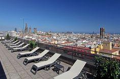 Appart'hôtel Citadines Ramblas: emplacement central et large gamme de services - Les Bons Plans de Barcelone