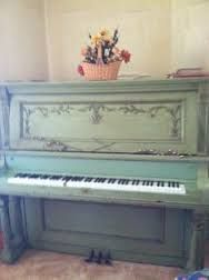 Image result for pictures of old karn pianos