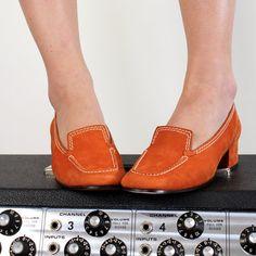 Amalfi Rangoni Italian Shoes