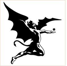 fallen angel Black Sabbath