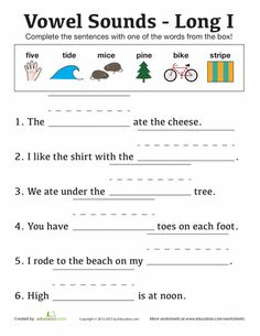 Literacy, Worksheets and The o'jays on Pinterest