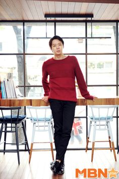 07.08.14 New Photos from Park Yuchun's Interviews