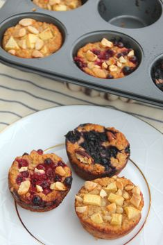 Baby Food Recipes, Granola, Food Inspiration, Healthy Life, Nom Nom, Muffin, Snacks, Baking, Breakfast