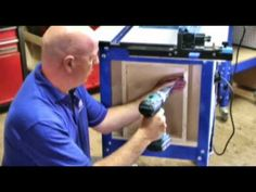 69 best workshop kreg tools images on pinterest woodworking kreg how to build a router table by kreg jig greentooth Gallery