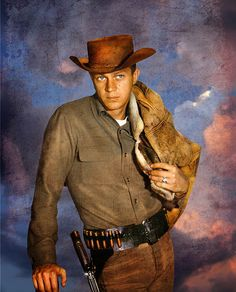 Steve McQueen - Wanted: Dead or Alive (TV Series 1958–1961)